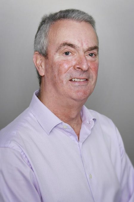 Paul Reed is a CPA accountant at Devlin & Co, accountants and business advisers in the Melbourne suburb of South Yarra.