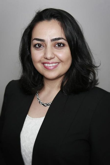 Sanaz Vosough is an Associate accountant at Devlin & Co, accountants and business advisers in the Melbourne suburb of South Yarra.