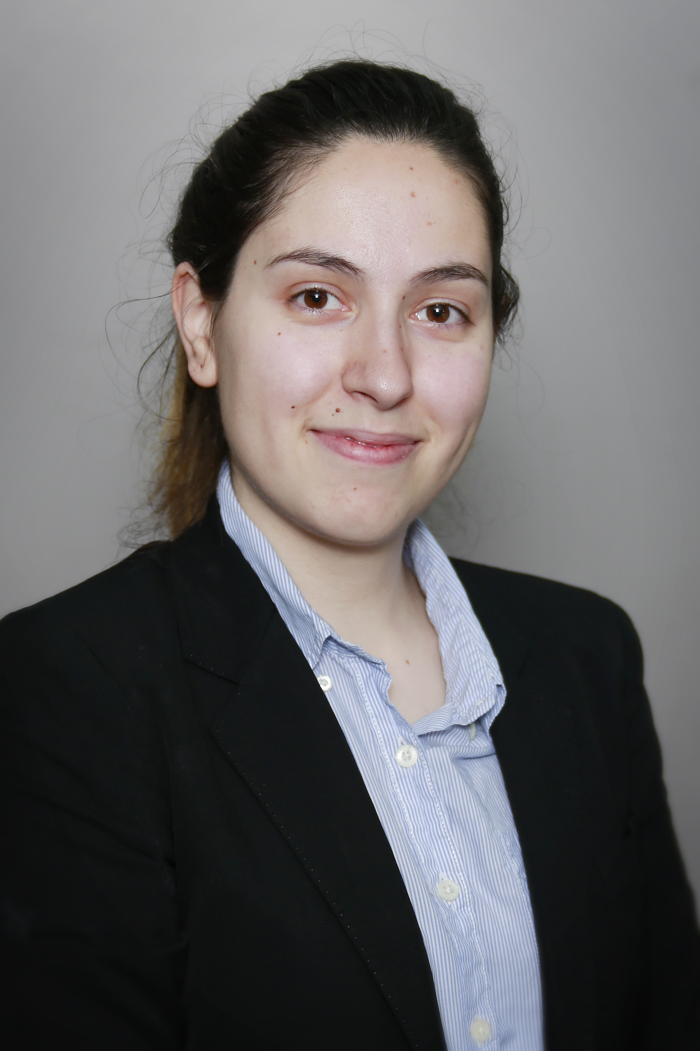 Christina Vitsentzatos is the Office Administrator at Devlin & Co, accountants and business advisers in the Melbourne suburb of South Yarra.